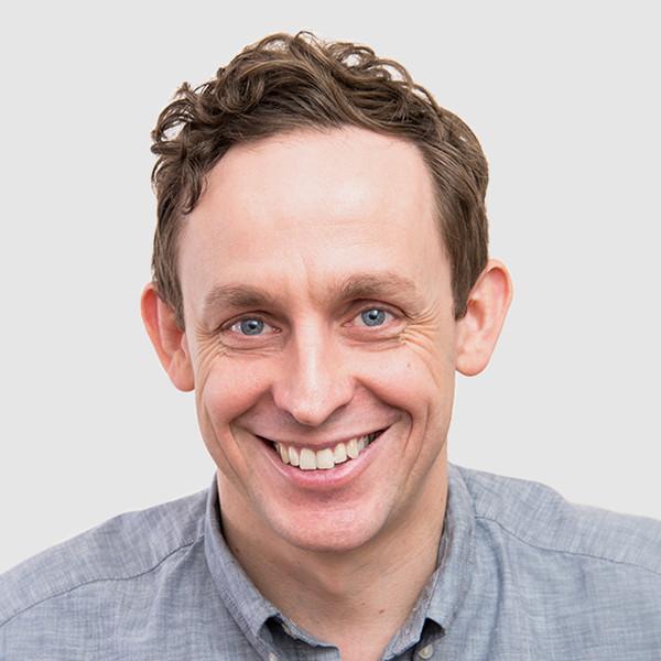 Chris Tymon - Creative Director, Toast Food