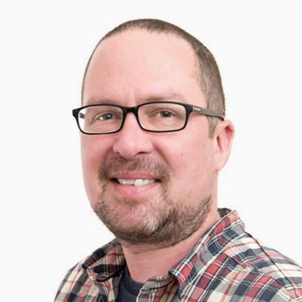 David Foreman, Managing Director, Toast Design