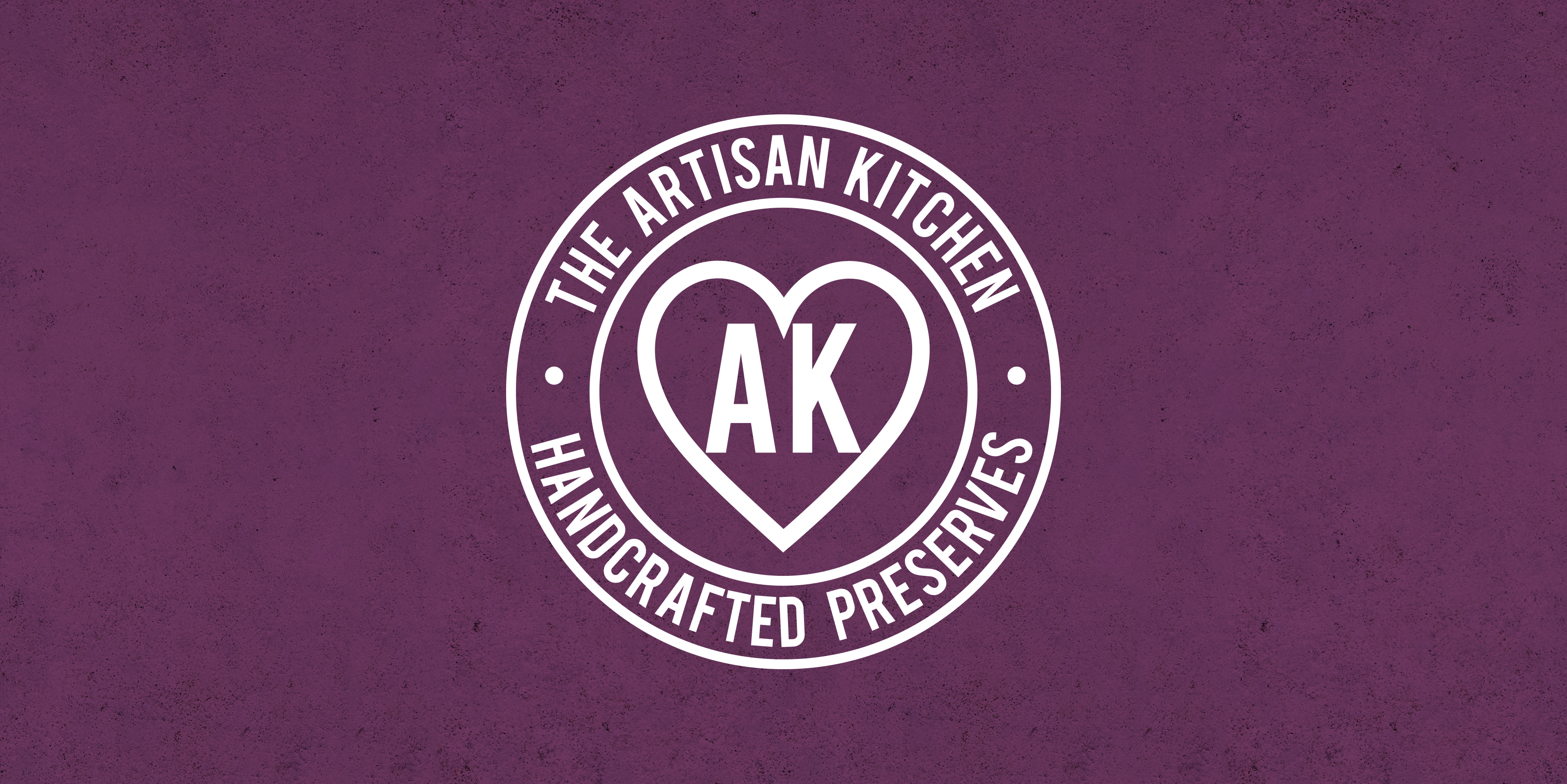 Artisan Kitchen Jam Branding and Packaging Design by Toast Food