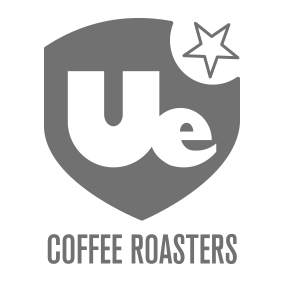 Ue Coffee Branding by Toast Food
