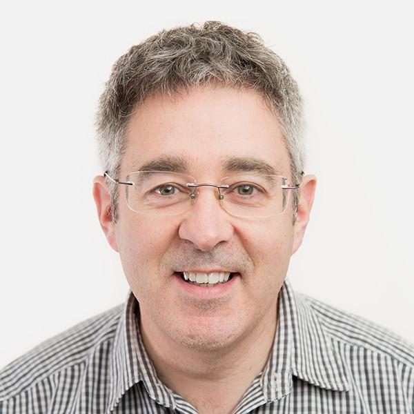 Vaughn Armstrong, Managing Director, Toast Food