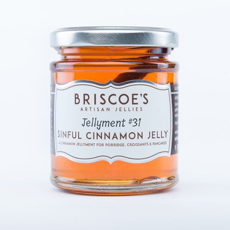 Briscoes Jellyments Branding and Packaging