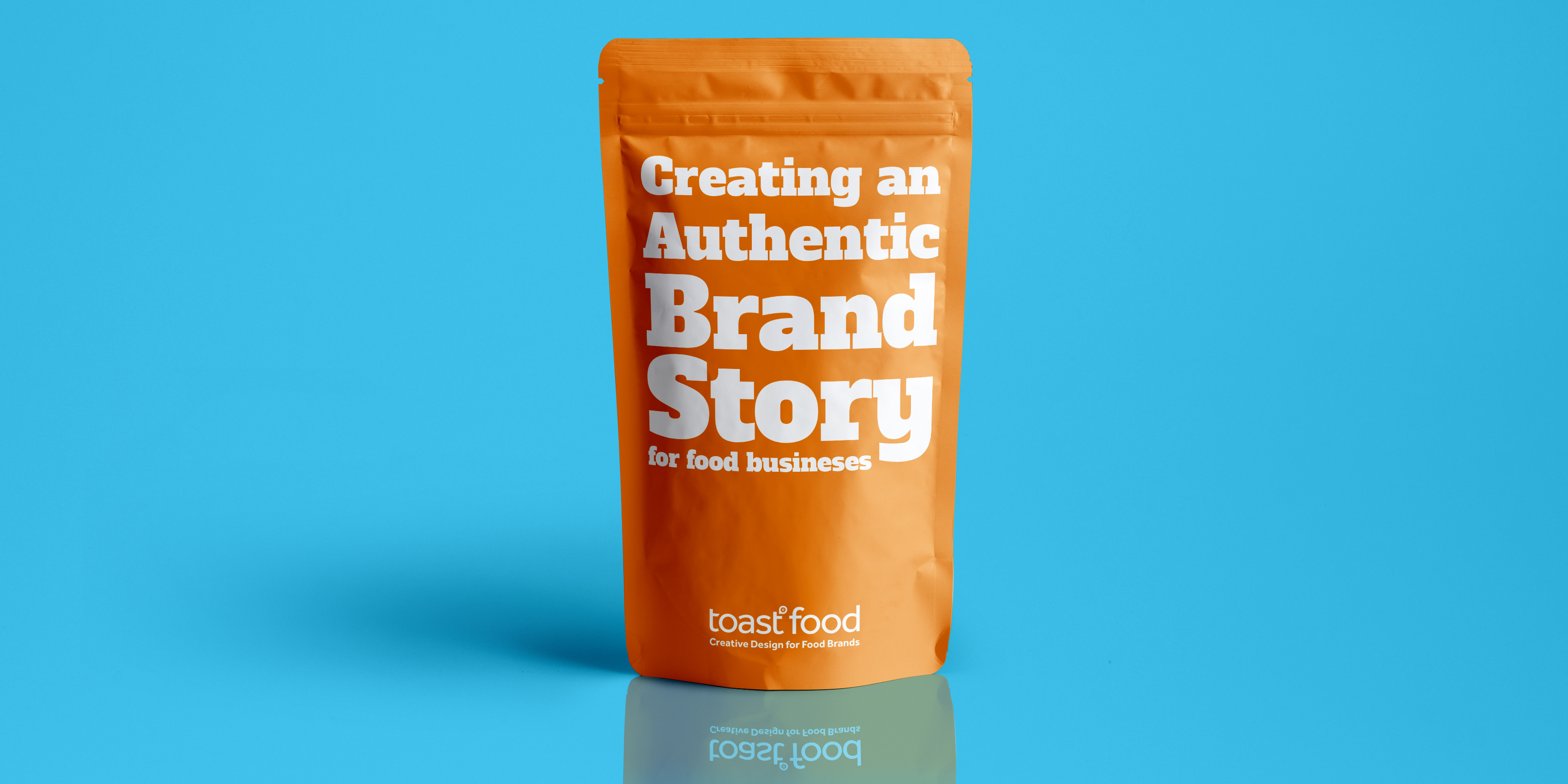 Brand Story for Food Businesses