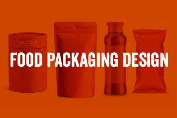 Food Packaging Design Agency