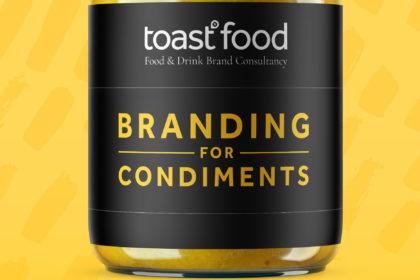 Condiment Branding