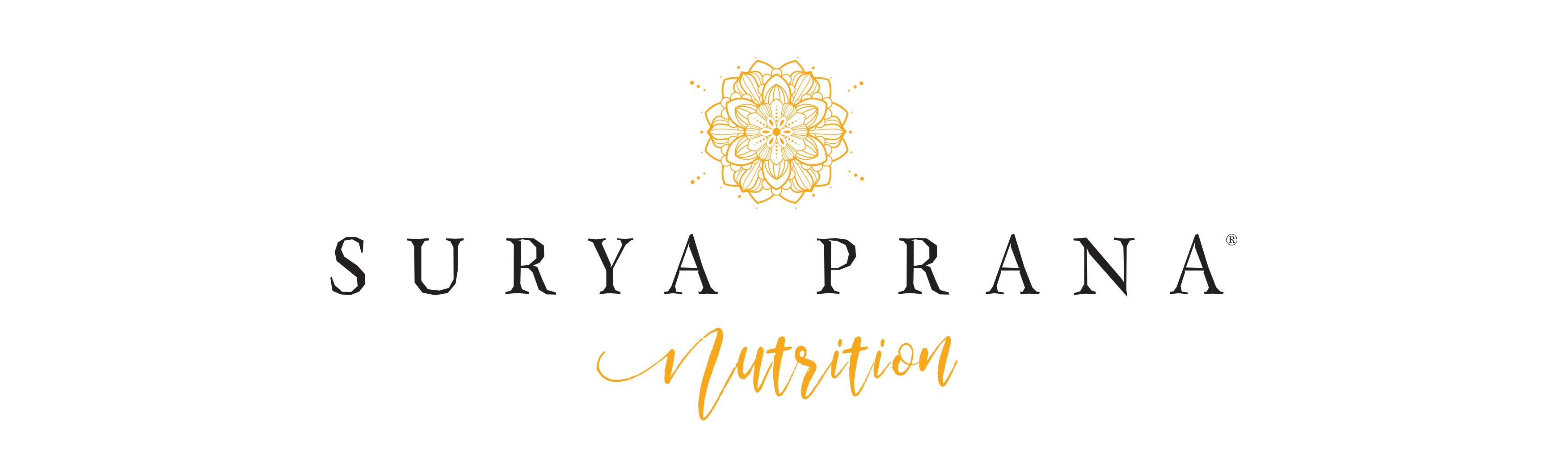 Surya Prana Nutrition Logo