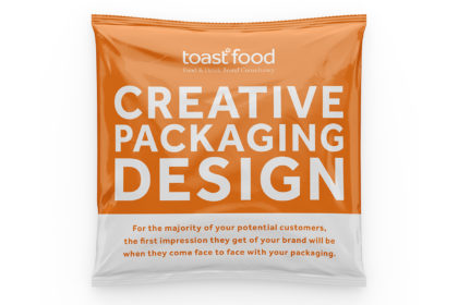 Creative Packaging Design