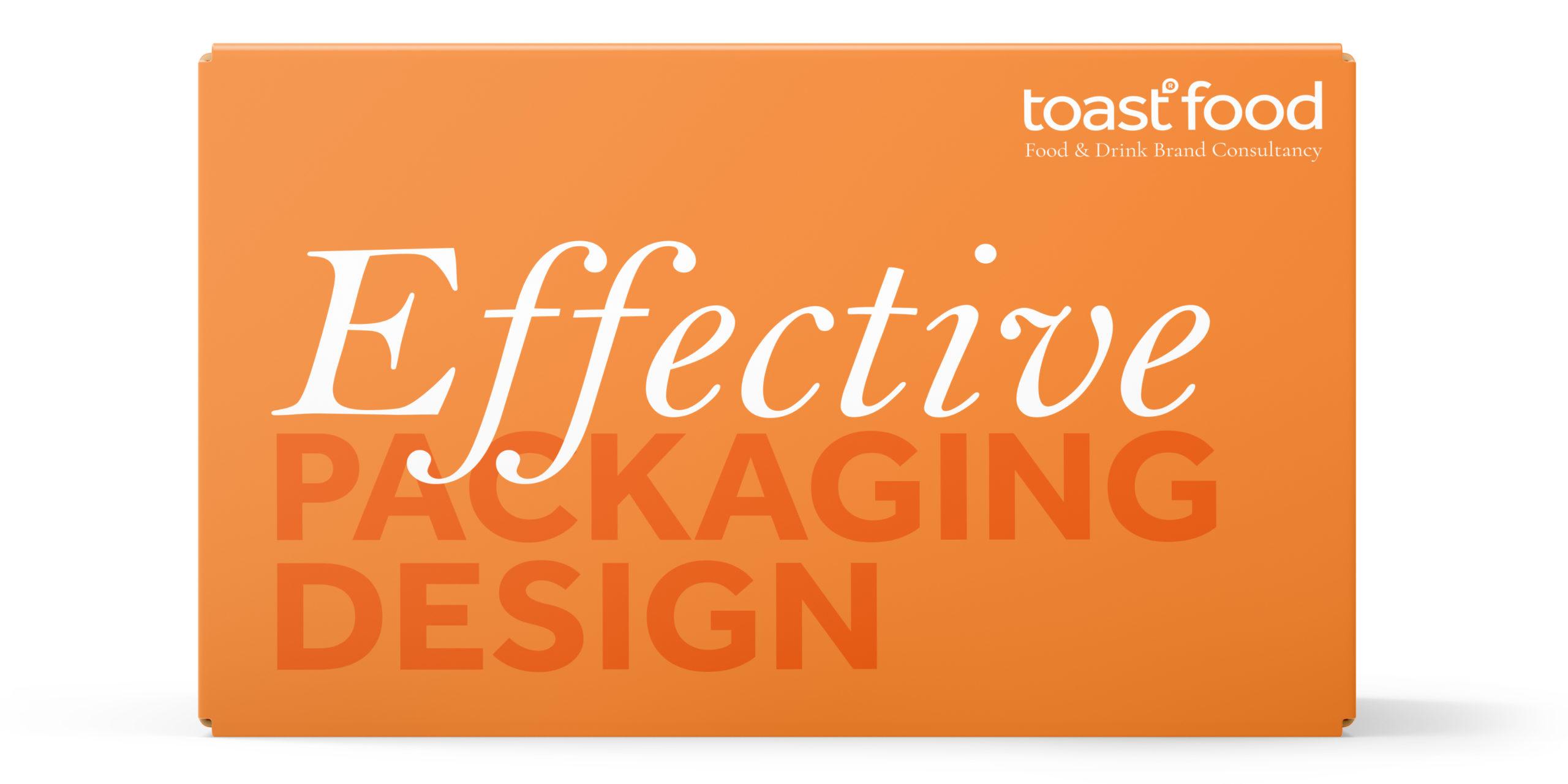 Effective Packaging Design