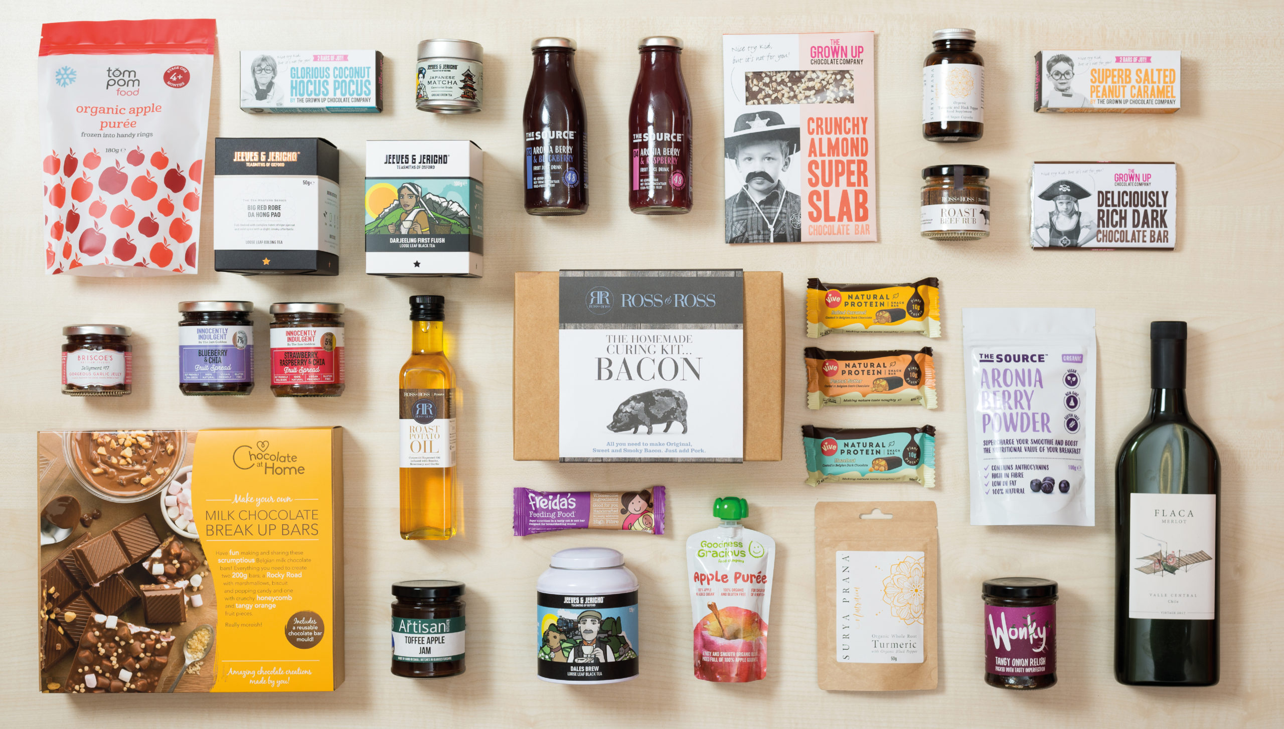 About Toast Food Brand and Packaging Design Agency