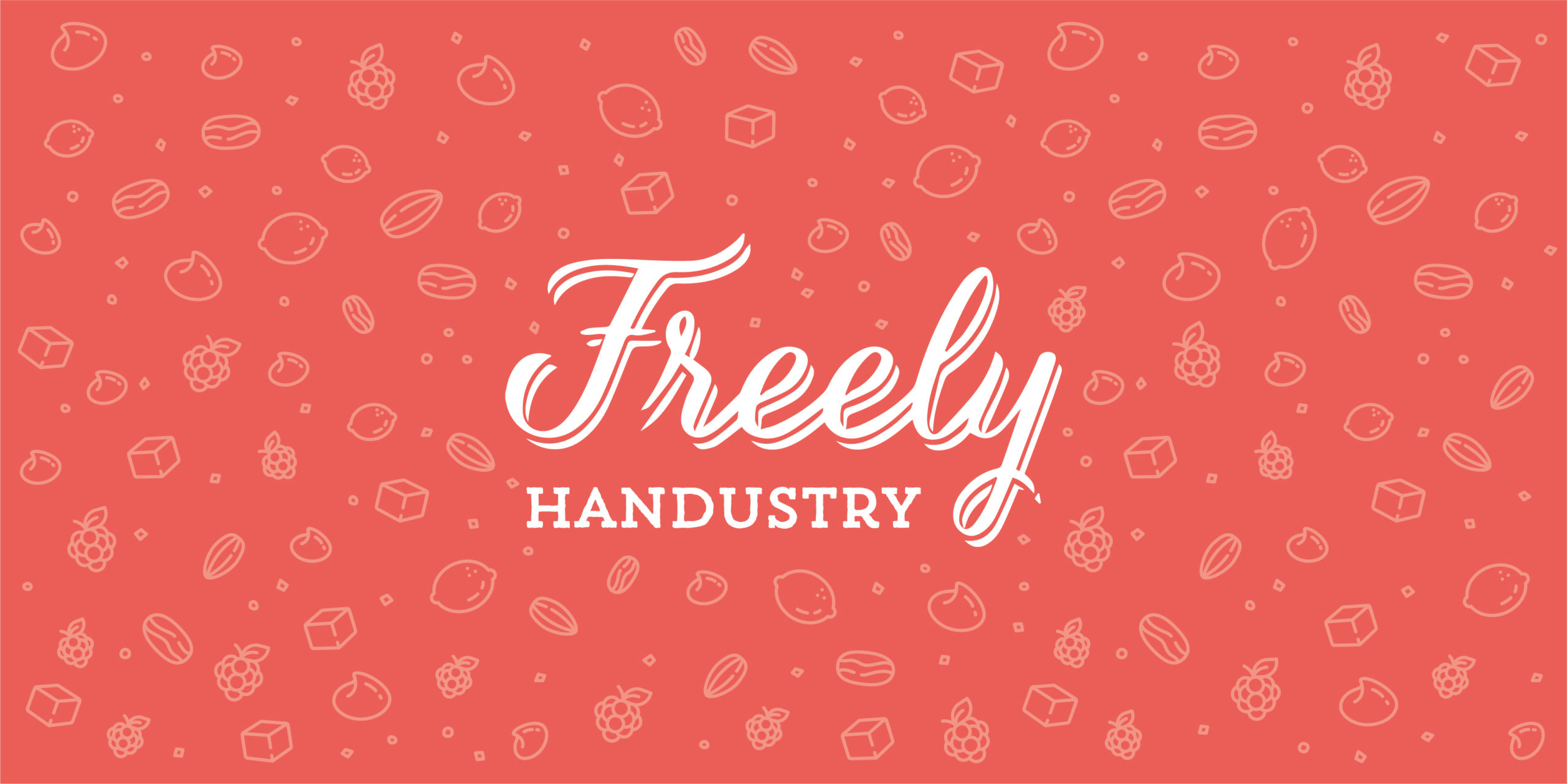 Freely Handustry Foods Branding Toast Food