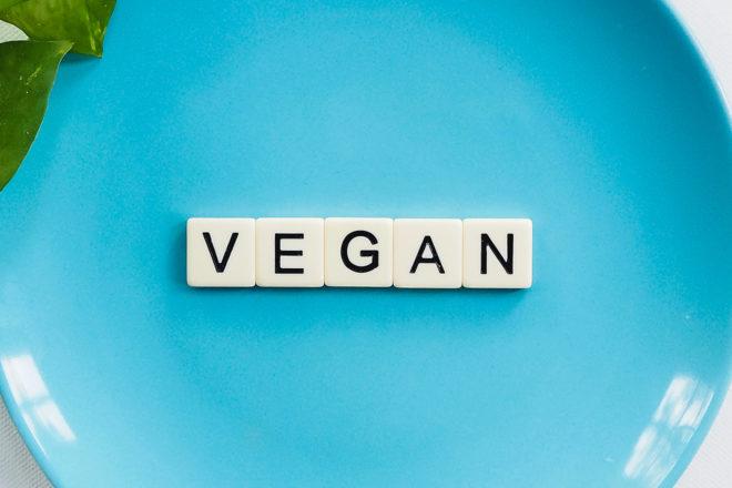 Branding Vegan Food by Toast Food